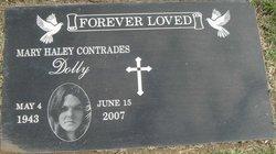 Mary Dolly <i>Haley</i> Contrades