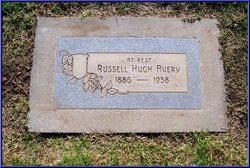 Russell Hugh Avery