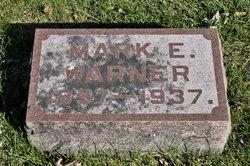 Mark Edric Warner