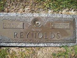 Joe Bailey Reynolds