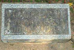 William R Sheppard