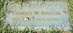 Charles Wyte Baucom