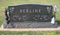 Robert L. Bob Berline