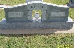 Bernice M Bush