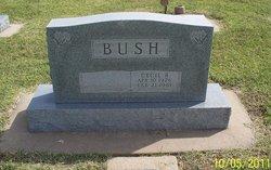 Cecil R Bush