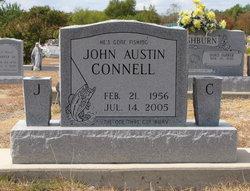 John Austin Connell