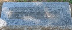 Frank Louis Gray