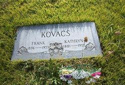 Katalin Kathryn <i>Mesteller</i> Kovacs