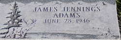 James Jennings Adams