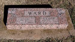Clarence Jeffery Jack Ward