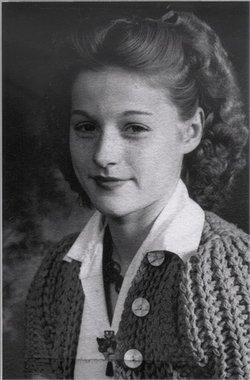 Gertrude Evelyn <i>Vann</i> Frost