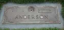 Manard Lars Anderson