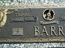 Trinkle Barr