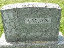 Mary H. Sagan