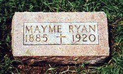 Mary Mayme Ryan
