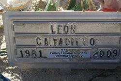 Leon Cayaditto
