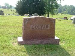 Elizabeth <i>Daley</i> Colyar