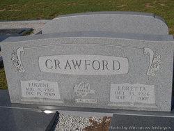 Eugene Crawford