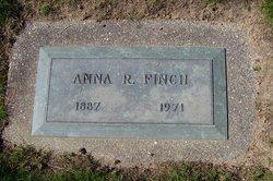 Anna Ruth Finch