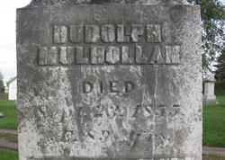 Rudolph Mulhollan