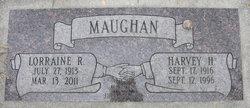 Harvey H Maughan
