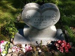 Catherine <i>Judd</i> Cates
