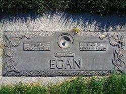Ethel Leigh <i>Campbell</i> Egan