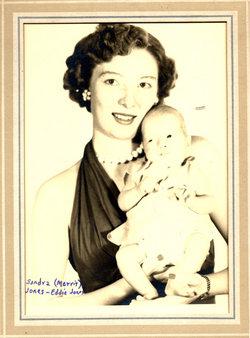 Sandra Colette <i>Merritt</i> Hayes