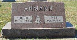Norbert Henry Ahmann