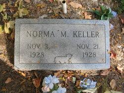 Norma Marie Keller