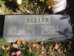 Ira E. Keller