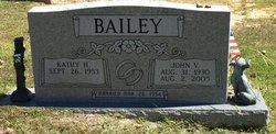 Kathy H. Bailey