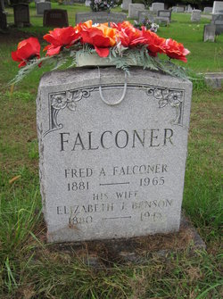 Fred A. Falconer