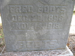 Fred Boots