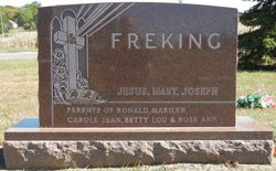 John Herman Freking