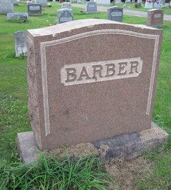 Louise <i>Burchard</i> Barber