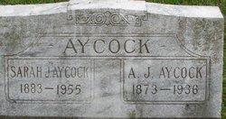 A J Aycock