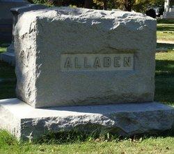John Elmer Allaben