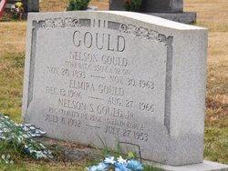Elmira <i>Dean</i> Gould