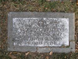 Alonzo C Bradley