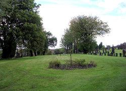 Dalbeth Cemetery