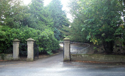 Linlithgow Cemetery