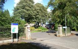 Camelon Cemetery
