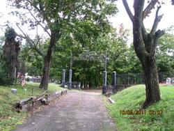 Saint Vincent de Paul Cemetery #2