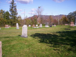Silver Valley Cemetery