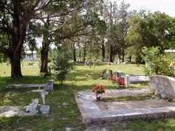 Bickley Chapel Cemetery