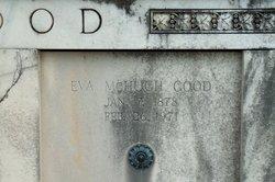 Eva <i>McHugh</i> Good