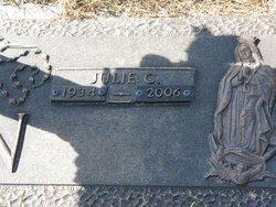 Julie <i>Cantu</i> Aken