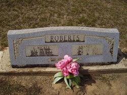 E Wicker Roberts