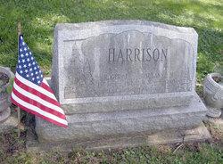 Susanne <i>Macy</i> Harrison
